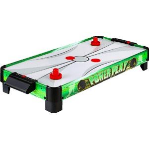 Hathaway Power Play Table Top Air Hockey