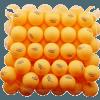 MAPOL-50--Pack-Orange-3-Star-Premium-Ping-Pong-Balls