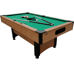Mizerak-Dynasty-Space-Saver-6.5'-Billiard-Table