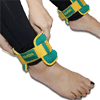 Nayoya-3-Pound-Adjustable-Ankle-Weights-Set-with-Carry-Pouch