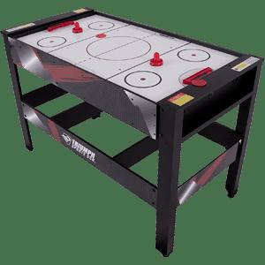 Triumph 4 In 1 Swivel Multigame Table. U003eu003e