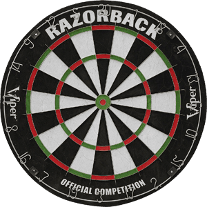 Viper-by-GLD-Products-42-6006-Razorback-Sisal-Bristle-Steel-Tip-Dartboard