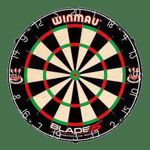 Winmau-Blade-5-Dartboard