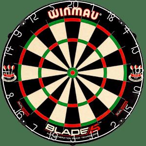 Winmau-Blade-5-Dual-Core-Bristle-Dartboard