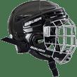 Bauer-Prodigy-Helmet-Combo-Black