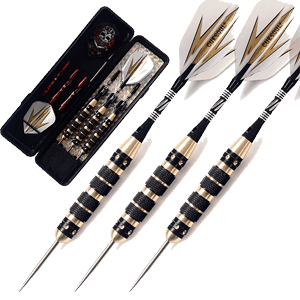 CUESOUL-20-23-26-Grams-Steel-Tip-Darts
