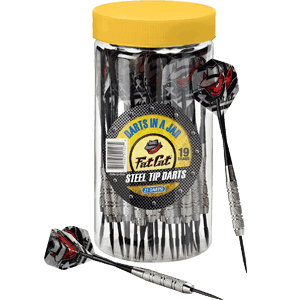 Fat-Cat-Darts-in-a-Jar-Steel-Tip-Darts-with-Storage