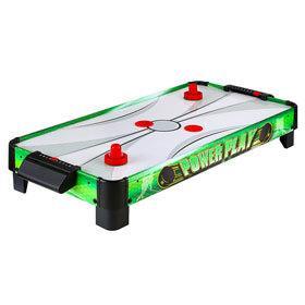 Hathaway Power Play Table Top Air Hockey
