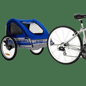 Pacific-Cycle-Schwinn-Trailblazer-Double-Bicycle-Trailer