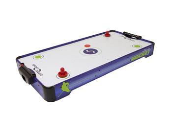 Sport Squad HX40 Electric Powered Air Hockey Table Reviews