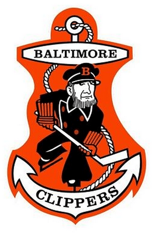 Image result for baltimore clippers