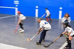 Hockey Mungia 19