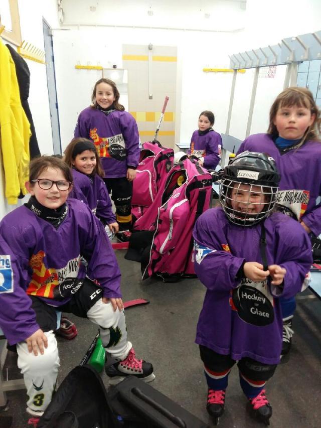 Hockey Normandie