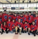 Hockey Normandie – Tournoi de zone U14 à Caen