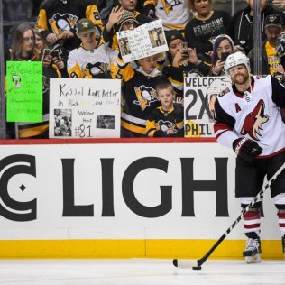 GettyImages-1186793267-1024x683-1 Phil Kessel Arizona Coyotes Boston Bruins Phil Kessel Pittsburgh Penguins Toronto Maple Leafs