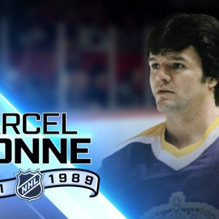 Marcel-Dionne- Marcel Dionne Detroit Red Wings Los Angeles Kings Marcel Dionne New York Rangers