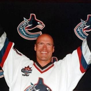 Marm-Messier Mark Messier Edmonton Oilers Mark Messier New York Rangers Vancouver Canucks
