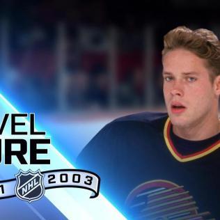 Pavel-Bure-top-100 Pavel Bure Florida Panthers Pavel Bure Vancouver Canucks
