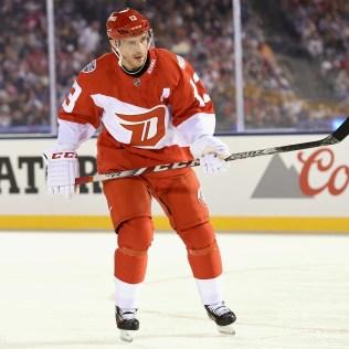 Pavel-Datsyuk-6 Pavel Datsyuk Detroit Red Wings Pavel Datsyuk