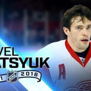 Pavel-Datsyuk-top-100 Pavel Datsyuk Detroit Red Wings Pavel Datsyuk