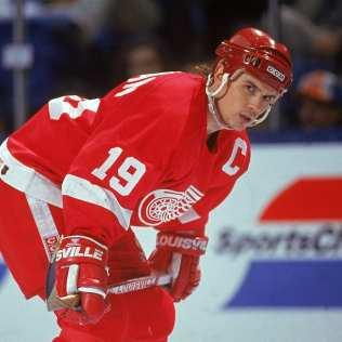 Steve-Yzerman-Red-Wings-1-scaled-1 Steve Yzerman Detroit Red Wings Steve Yzerman Tampa Bay Lightning