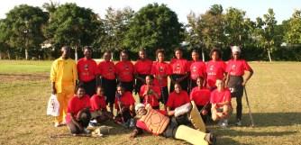 LA NAZIONALE FEMMINILE DI HOCKEY SU PRATO DELLA TANZANIA! TANZANIA WOMEN NATIONAL TEAM OF FIELD HOCKEY!