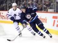 Some think that Winnipeg got lucky getting second pick Laine over #1 overall Matthews