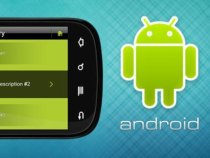AndroidManifest.xml trong lập trình Android