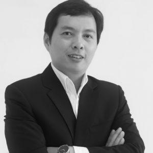 Thầy Phạm Vũ Hải Anh giảng viên Học món Việt
