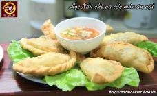 Học Nấu chè và Các món ăn vặt ảnh 5 tại Học Món Việt
