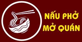 quảng cáo khóa học nấu phở mở quán tại Học Món Việt
