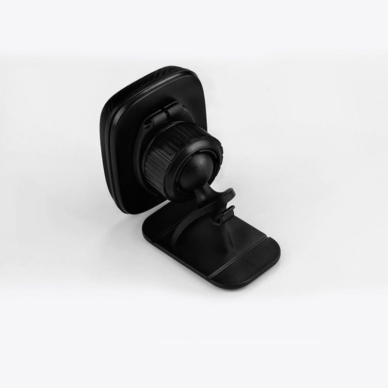 ca24 lotto series magnetic automotive center adsorbed car holder back