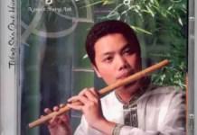 nghe si sao truc Nguyen Hoang Anh