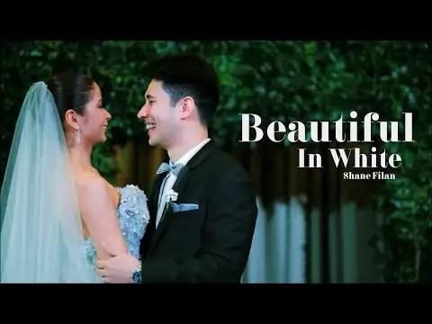 loi-bai-hat-beautiful-in-white-shane-filan