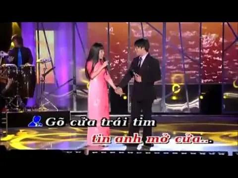Cảm âm Chào em cô gái Lam Hồng