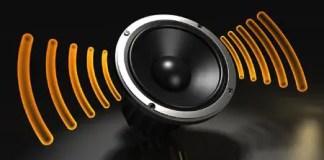 Bài 1: âm thanh