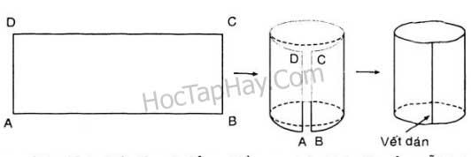 Bài Tập 2 Trang 110 SGK Hình Học Lớp 9 - Tập 2
