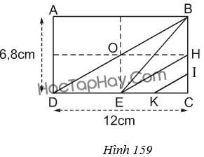 Bài Tập 41 Trang 132 SGK Hình Học Lớp 8 - Tập 1