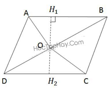 Bài Tập 44 Trang 133 SGK Hình Học Lớp 8 - Tập 1
