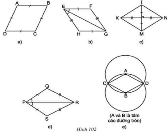 Bài Tập 73 Trang 105 SGK Hình Học Lớp 8 - Tập 1