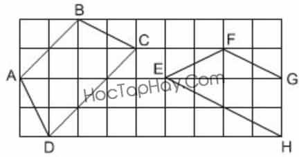 Bài Tập 14 Trang 75 SGK Hình Học Lớp 8 - Tập 1