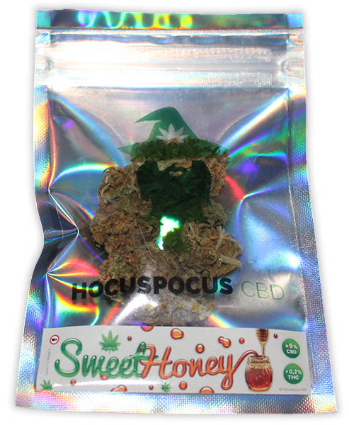 Sweet Honey 5g | New Edition | 2