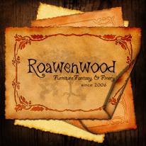 Roawenwood Rustic Logo 2014 [512x512]