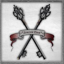 ~_Souzou Eien_~ Logo '14