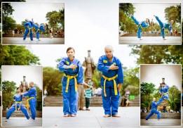 Vovinam Thai Nguyen 12