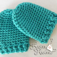 Infant Scratch Mitts