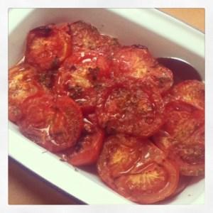 tomato week