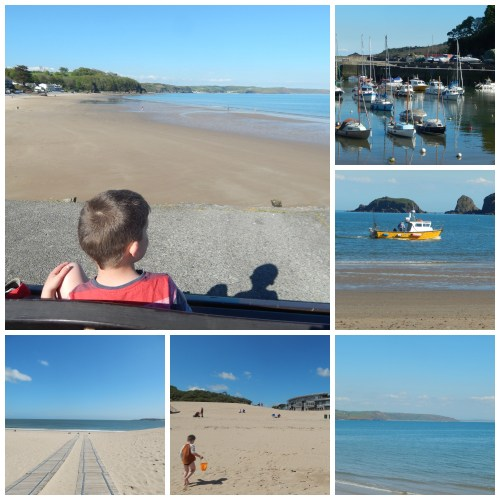 Things to do in Pembrokeshire