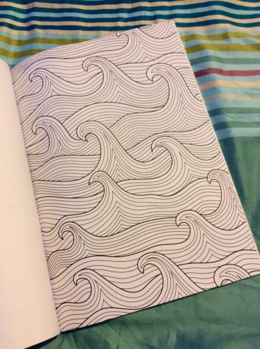 Calm Colour Create Magazine