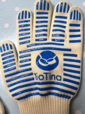 TioTina Oven Gloves